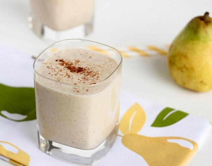 Oats Smoothie