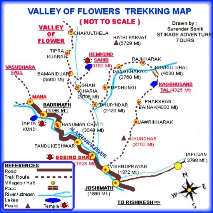 Valley Of Flowers Reopens On June 1 And These 13 Pictures Will Make