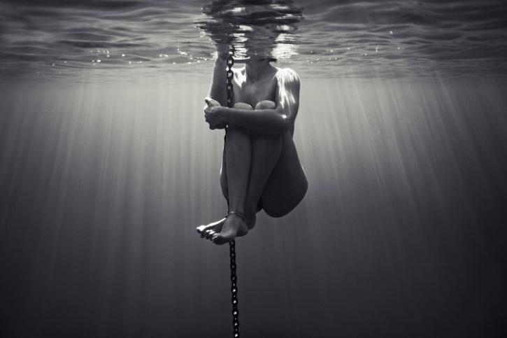 Underwater Portraits