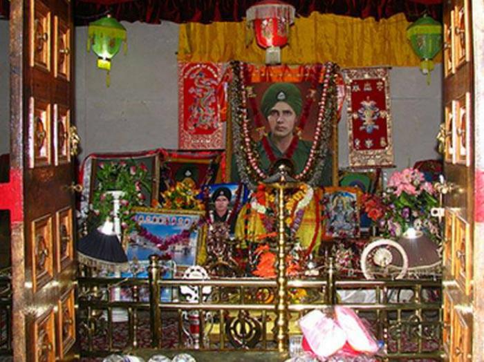 Baba Harbhajan