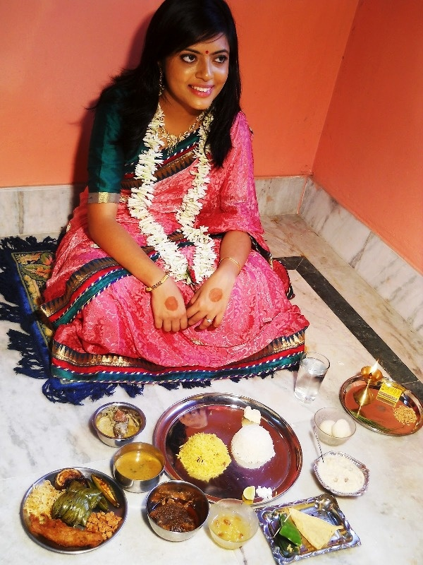 12 Things That Happen At A Bengali Wedding