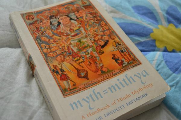 9 Books You Have To Read If You're A Fan Of Hindu Mythology