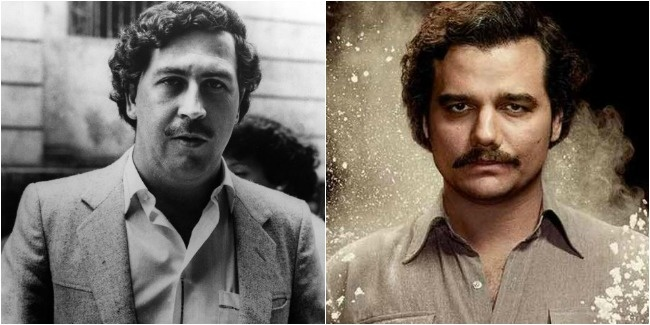 13 Unbelievable Facts About Pablo Escobar, The World's Most