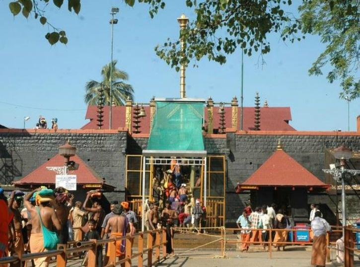 Sabarimala Temple to remain closed till next notice