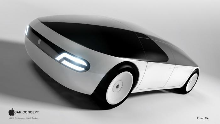 Apple\'s Next Product To Be An Electric Car + 4 EVs You Can Buy Right ...