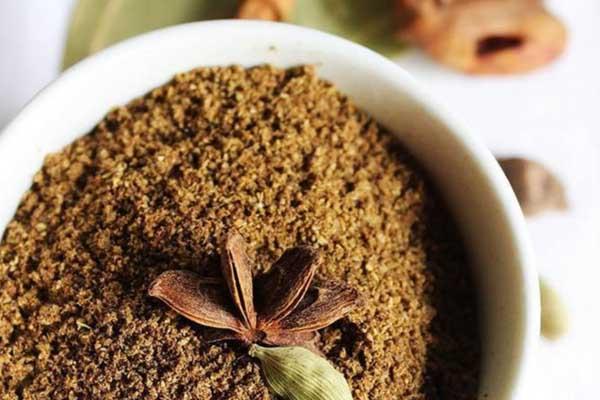 Homemade Masala Recipes