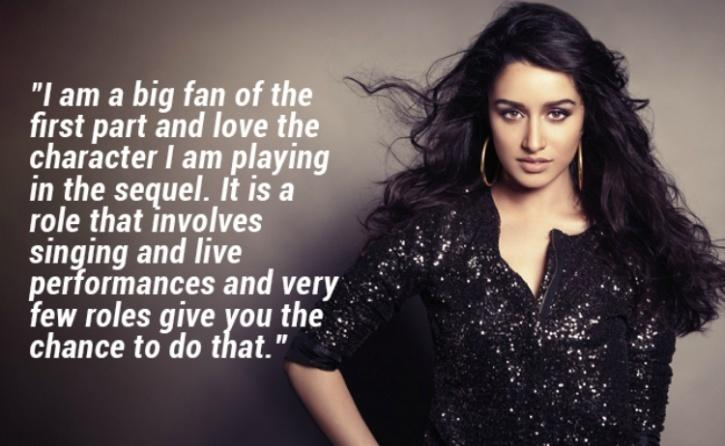 shraddha kapoor-rock on 2