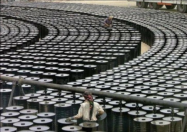 Saudi Arabia to go bankrupt in 5 years