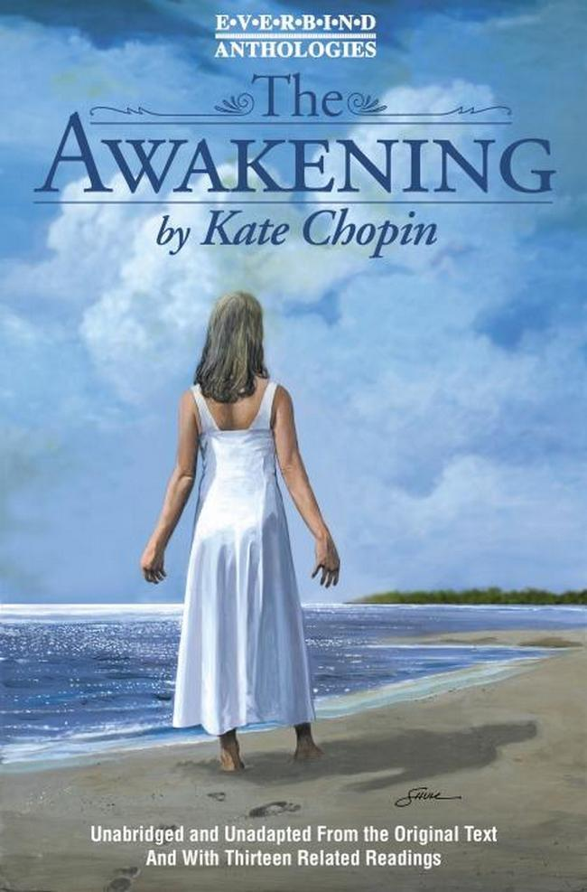 the concept of morality in kate chopins novel the awakening In her novel, the awakening, kate chopin dares to break free from an oppressive society through her main character: edna pontellier edna challenges the very set of social rules that were abided by with strict precision by her predecessors.
