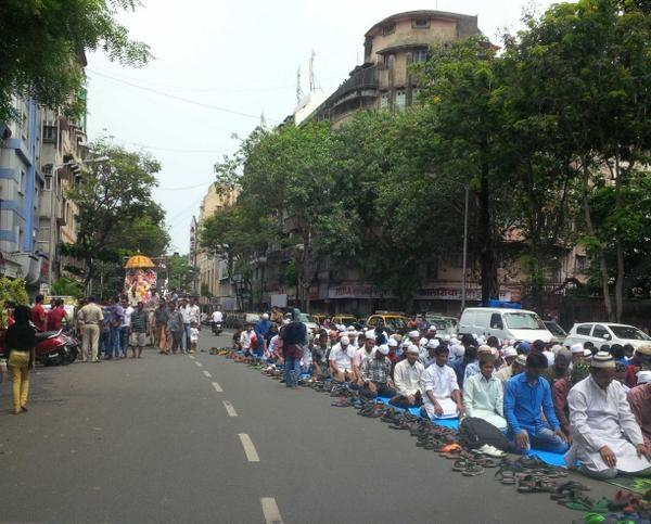 Here Are 10 Examples Of Communal Harmony To Make You Proud