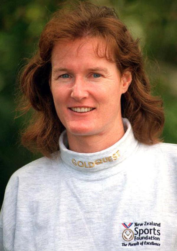 Claire Nicholson
