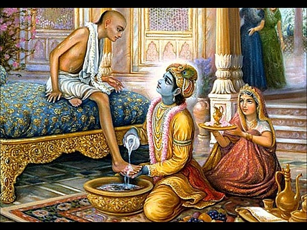 5 Skills Every Entrepreneur Can Learn From Lord Krishna