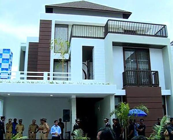 Sachin Tendulkar Plans To Own A Waterfront Villa In Kerala 17 Posh Homes Of Sports Stars From The World