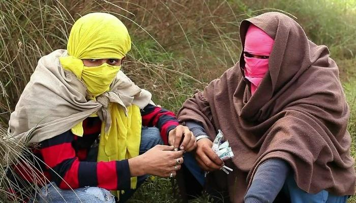 This Is How Drug Addiction Is Affecting Entire Families In Punjab