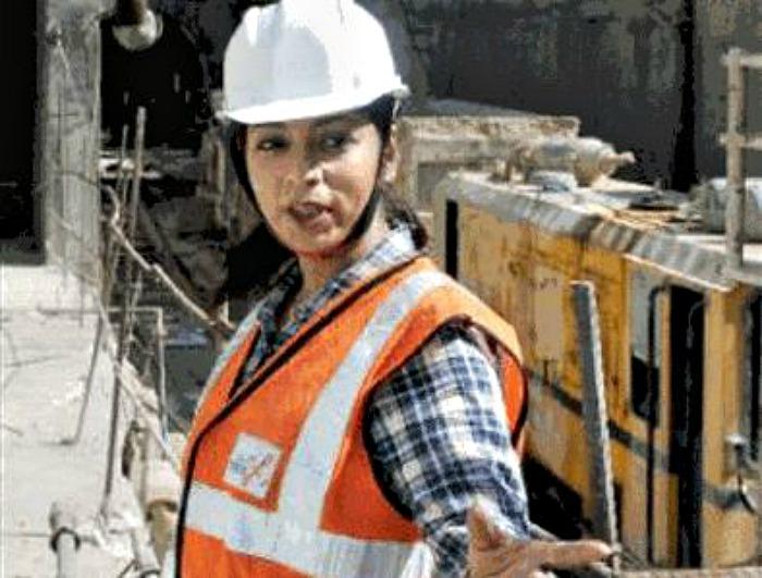 Annie Sinha Roy