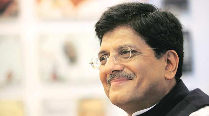 India Will Save Rs 4,000 Crore By Stopping Coal Imports, Says Power Minister Piyush Goyal