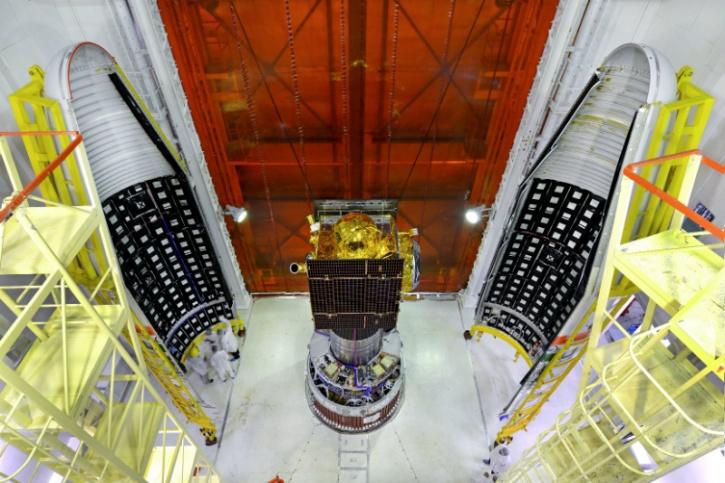 ISRO IRNSS-1G