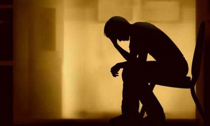 Image result for stressed man shadow