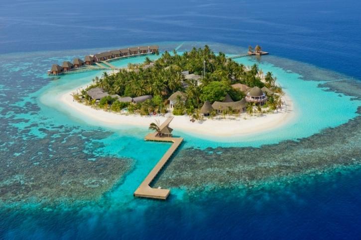 Секрет секс острова
