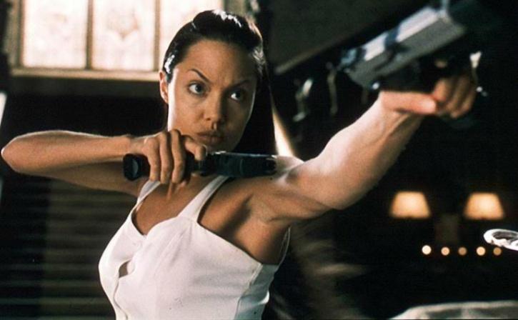 Idea useful Angelina jolie as lara croft not deceived