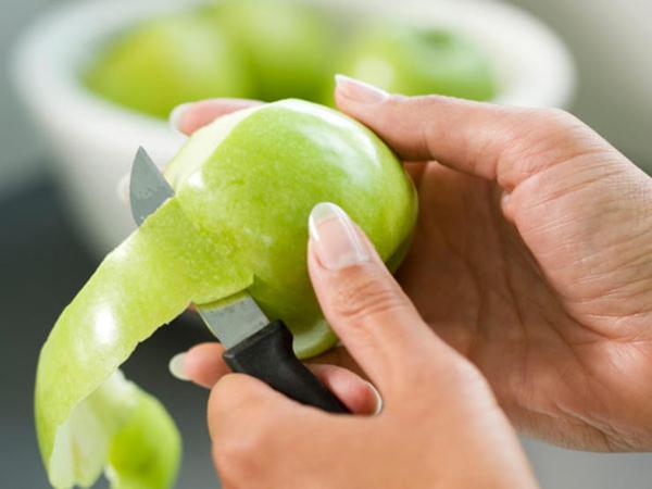 Healthy Food Hacks