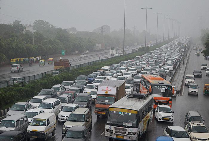 Gurgaon Jam