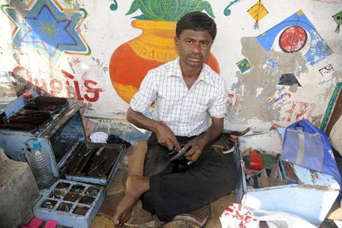Ashok Mochi