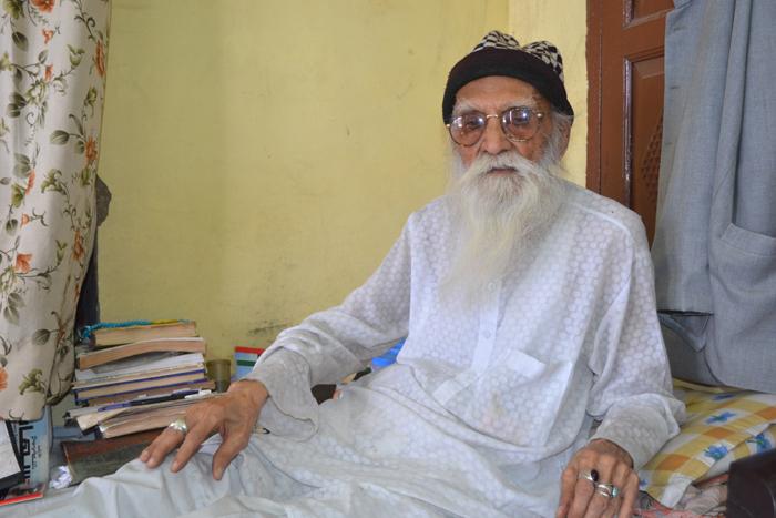 Naseem Mirza Changezi