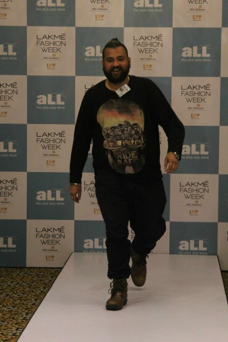 d525c145e39 Lakme Fashion Week Is All Set To Break Stereotypes & Host A Plus ...