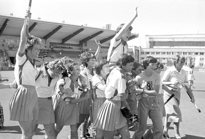 Zimbabwe girls