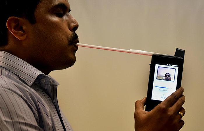Think Twice Before Taking The Breathalyser Test  It Can