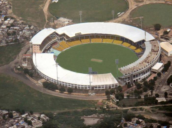 PM Modi's Dream Cricket Project Gets Major Push - Making The