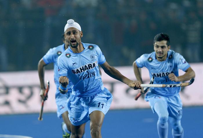 India S Junior Hockey World Champions Now Target Senior World Cup