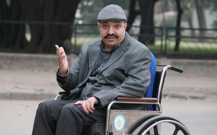 Harman Singh Sidhu