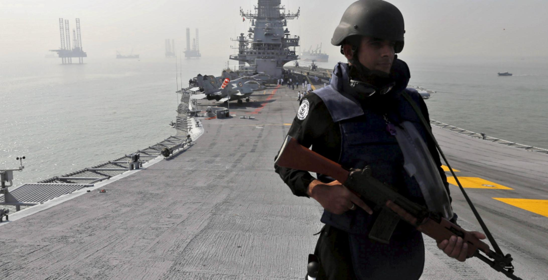 Indian Navy Destroyed Karachi Harbour In 1971 War Here S The Big Story Behind Navy Day