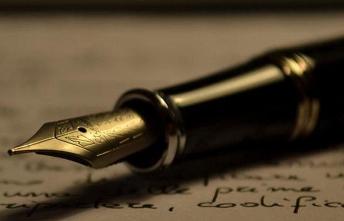 Literary agents in India