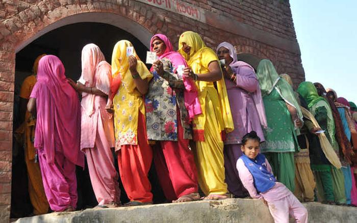 Woman with Harvard degree wins Haryana Zila Parishad polls