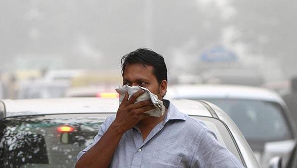 Air Pollution Health
