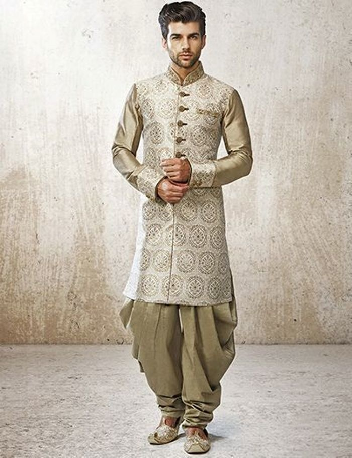 f96f166ad9 6 Major Questions About Men's Indian Ethnic Fashion - Answered!
