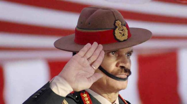 Image result for salute indian
