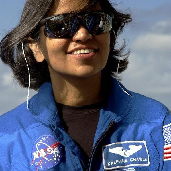 13 Years After Her Tragic Death, We Tell You 7 Amazing Things About Kalpana Chawla India