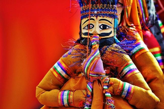 9 Indian Art Forms That Could Disappear Forever If They Re Not Saved