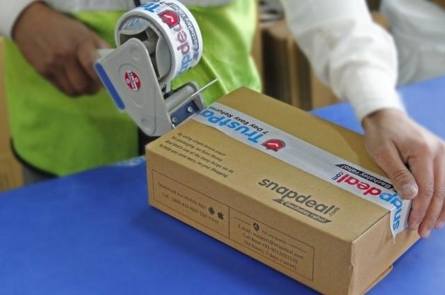snapdeal delivery