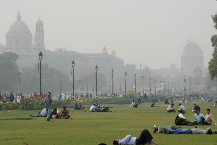 Air Quality Worsens In Delhi After Odd Even Ends