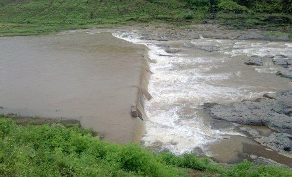 Bilgaon Water Project