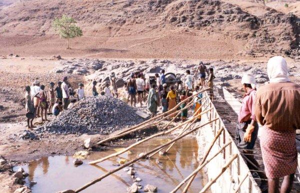 Bilgaon Project