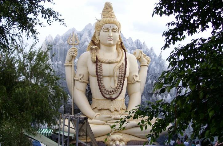 Lord Shiva A Great Environmentalist' Says Paper Presented At