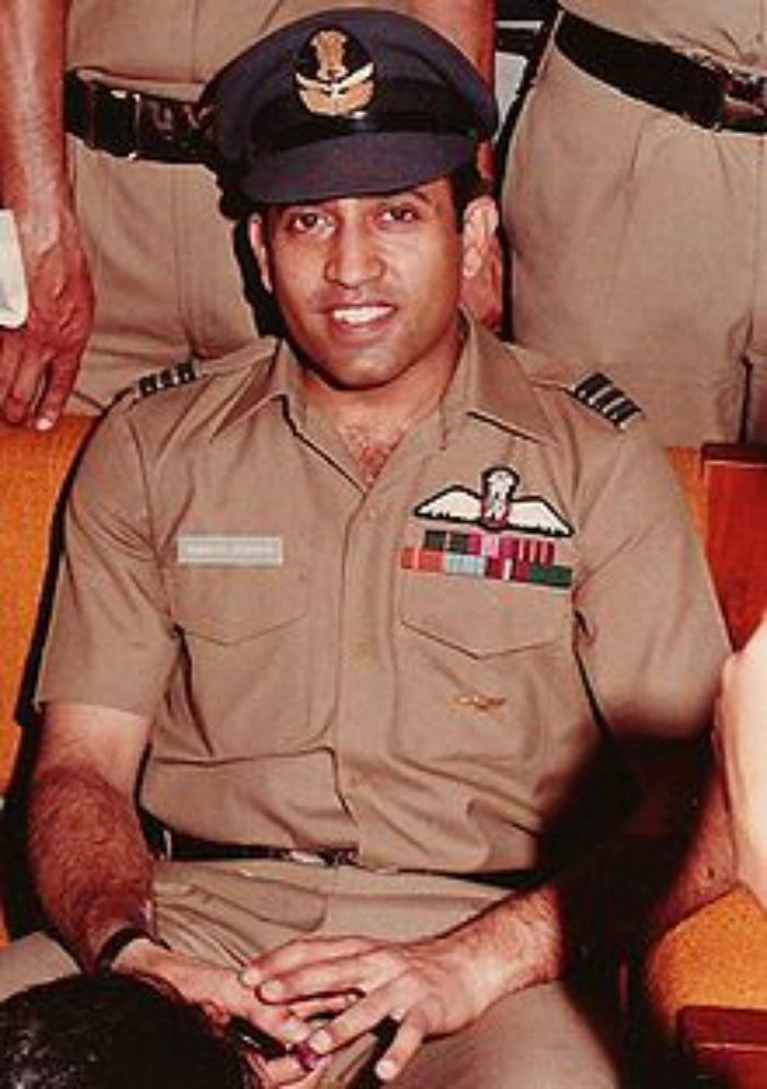 Rakesh Sharma