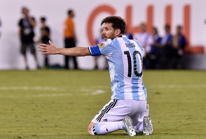 Is Lionel Messi The Greatest Footballer Of All Time? No, Not