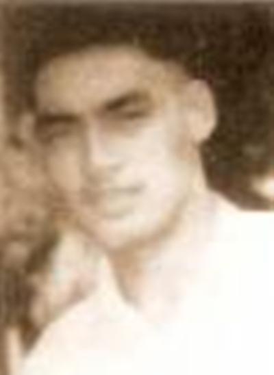 Naik Brij Mohan Singh